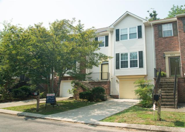 504 Huntington Ridge Dr, Nashville, TN 37211 (MLS #1965156) :: Nashville on the Move