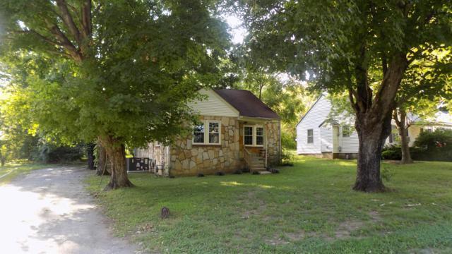 754 Virginia Ave, Gallatin, TN 37066 (MLS #1965163) :: Nashville On The Move