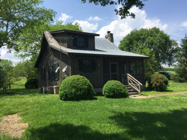 3030 Halltown Rd, Hartsville, TN 37074 (MLS #1965185) :: RE/MAX Homes And Estates