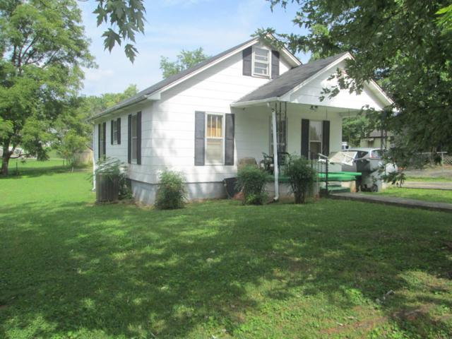 106 Taft St, McMinnville, TN 37110 (MLS #1965201) :: REMAX Elite