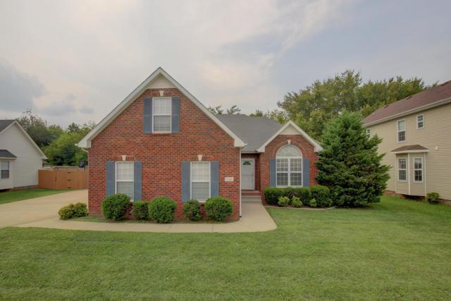 1048 Glenhurst Way, Clarksville, TN 37040 (MLS #1965207) :: Ashley Claire Real Estate - Benchmark Realty