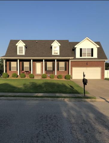 1625 Cedar Springs Cir, Clarksville, TN 37042 (MLS #1965218) :: CityLiving Group