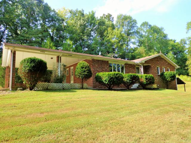 7510 Highway 13, Erin, TN 37061 (MLS #1965226) :: Hannah Price Team