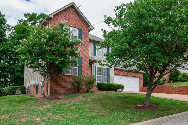 1205 Holt Hills Ct, Nashville, TN 37211 (MLS #1965238) :: REMAX Elite