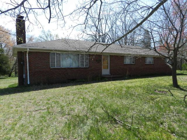 718 Mcminnville Hwy, Manchester, TN 37355 (MLS #1965246) :: Exit Realty Music City