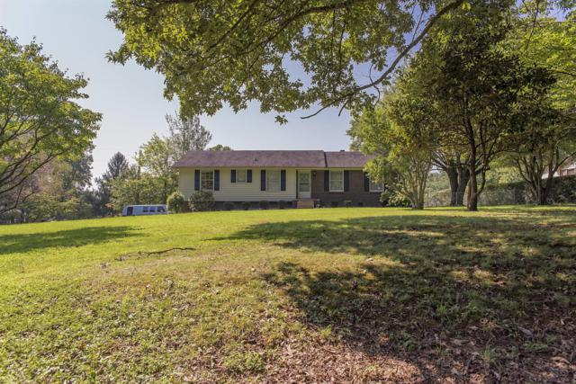 207 Willow Lake Dr, Portland, TN 37148 (MLS #1965251) :: Nashville on the Move