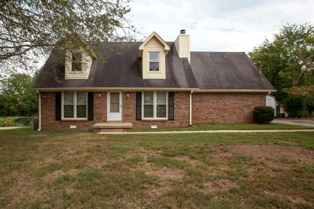 104 Summitt Dr, Columbia, TN 38401 (MLS #1965295) :: John Jones Real Estate LLC