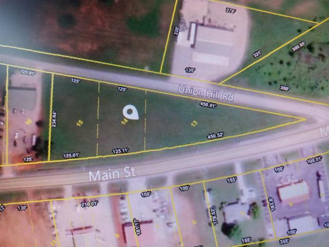 0 Main St, Ardmore, TN 38449 (MLS #1965329) :: EXIT Realty Bob Lamb & Associates