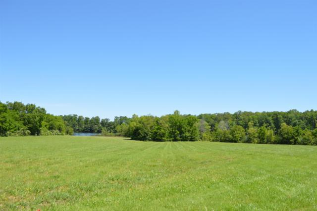 0 Bell Dr W Lot 60 N, Winchester, TN 37398 (MLS #1965403) :: RE/MAX Choice Properties