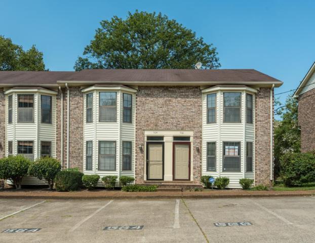 564 Thomas Jefferson Circle, Madison, TN 37115 (MLS #1965456) :: Nashville on the Move