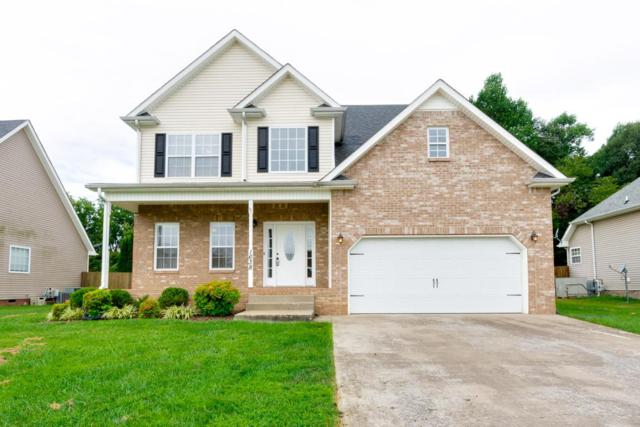 1638 Autumn Dr, Clarksville, TN 37042 (MLS #1965499) :: CityLiving Group