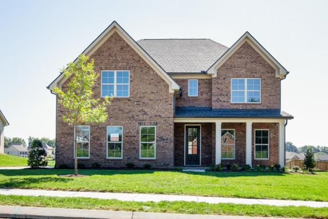 1665 Lantana Dr. Lot #180, Spring Hill, TN 37174 (MLS #1965529) :: FYKES Realty Group