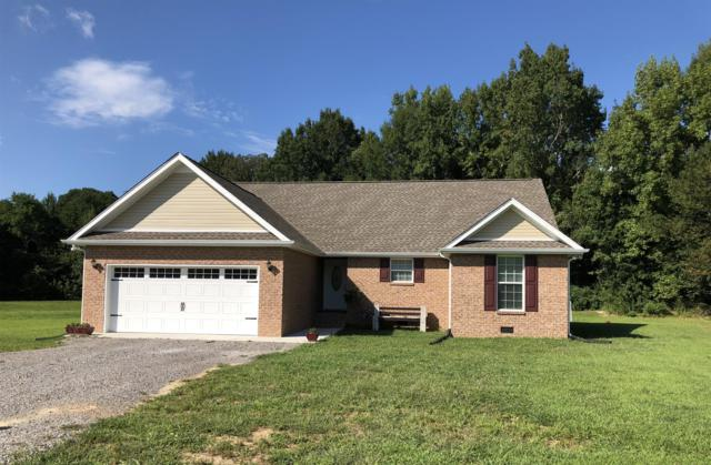 535 Green Meadows Dr, Smithville, TN 37166 (MLS #1965548) :: RE/MAX Homes And Estates