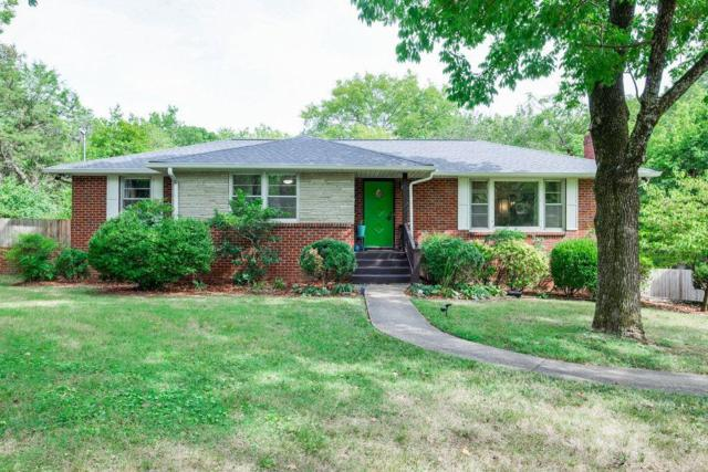 905 Chadwell Dr, Madison, TN 37115 (MLS #1965573) :: Nashville On The Move
