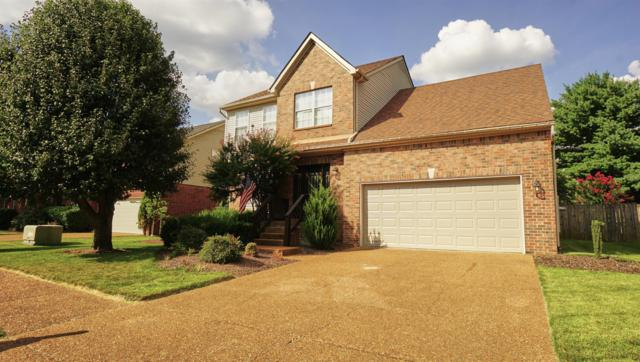 1032 Glastonbury Dr, Franklin, TN 37069 (MLS #1965591) :: DeSelms Real Estate