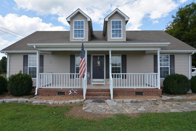 513 Old Lincoln Rd, Fayetteville, TN 37334 (MLS #1965592) :: Nashville on the Move