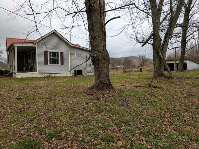2105 Mack Benderman Rd, Culleoka, TN 38451 (MLS #1965621) :: Team Wilson Real Estate Partners