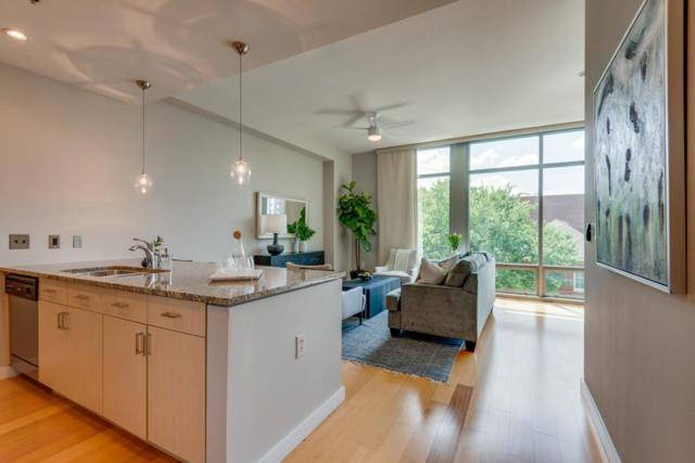 1920 Adelicia St Apt 403 #403, Nashville, TN 37212 (MLS #1965634) :: The Matt Ward Group
