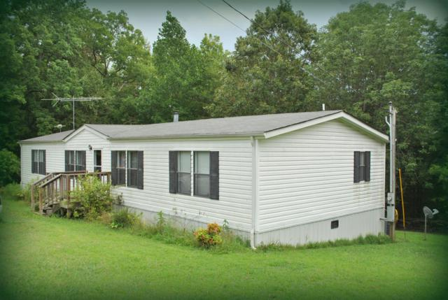 235 Luna Mill Rd, Smithville, TN 37166 (MLS #1965635) :: John Jones Real Estate LLC