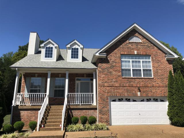 176 E Harbor, Hendersonville, TN 37075 (MLS #1965656) :: Nashville On The Move