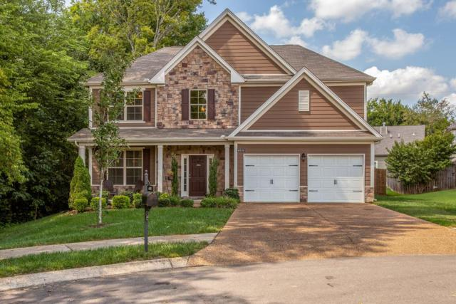 4008 Corey Ct, Spring Hill, TN 37174 (MLS #1965762) :: Nashville on the Move