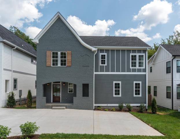 2146 B Oakland St, Nashville, TN 37210 (MLS #1965784) :: RE/MAX Choice Properties