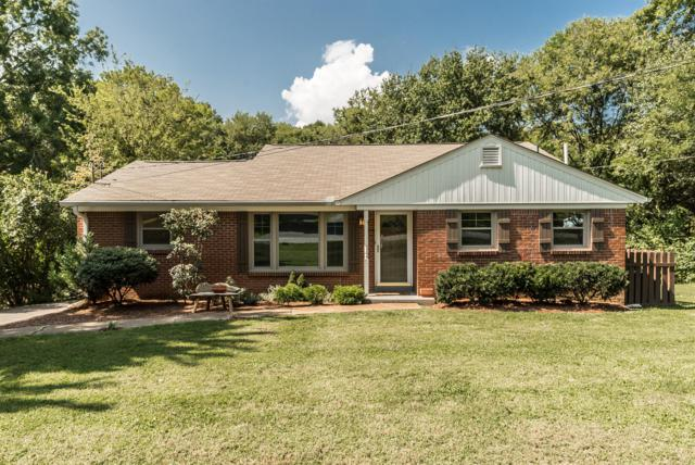 4807 Abbay Dr, Nashville, TN 37211 (MLS #1965816) :: EXIT Realty Bob Lamb & Associates