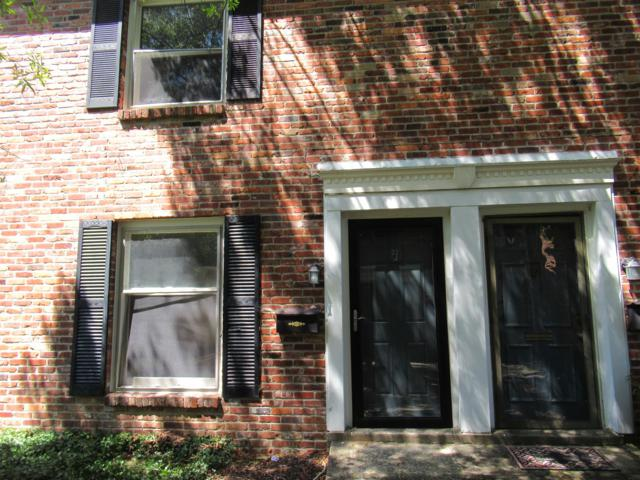 5025 Hillsboro Pike Apt 22J 22-J, Nashville, TN 37215 (MLS #1965836) :: Team Wilson Real Estate Partners