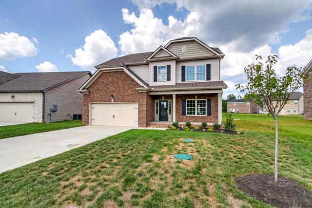 457 Beulah Rose Dr, Murfreesboro, TN 37128 (MLS #1965868) :: John Jones Real Estate LLC