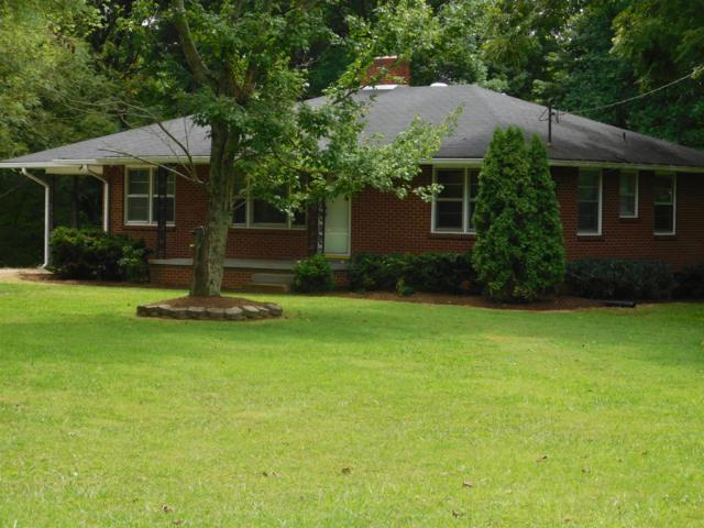 2873 25W Hwy, Cottontown, TN 37048 (MLS #1965886) :: Nashville On The Move