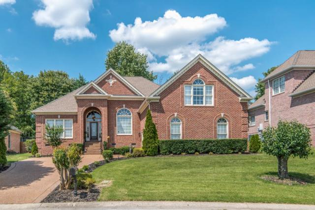 6048 Brentwood Chase Dr, Brentwood, TN 37027 (MLS #1965899) :: Nashville On The Move | Keller Williams Green Hill