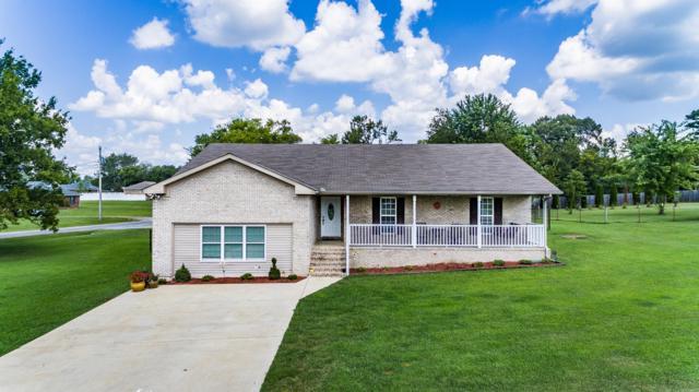 50 Village Park Dr, Fayetteville, TN 37334 (MLS #1965902) :: John Jones Real Estate LLC