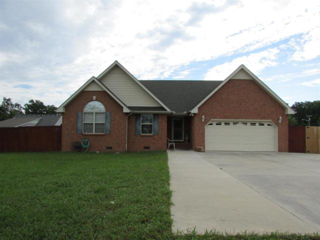 1923 Hills Chapel Rd, Manchester, TN 37355 (MLS #1965903) :: RE/MAX Homes And Estates