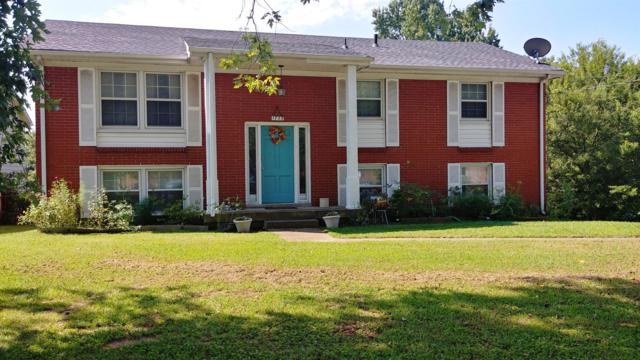 1729 Southwind Dr, Nashville, TN 37217 (MLS #1965917) :: Nashville on the Move