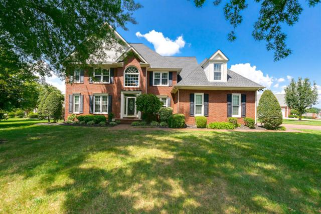 1641 Rachel Way, Old Hickory, TN 37138 (MLS #1965937) :: DeSelms Real Estate