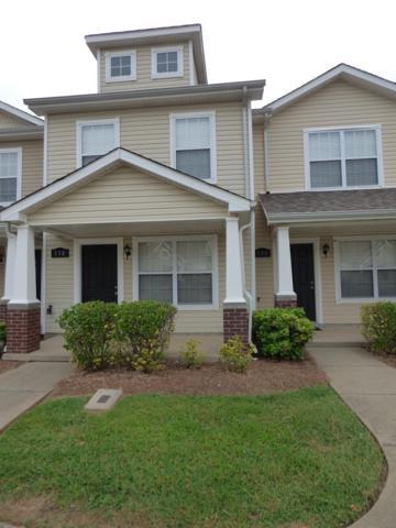 118 Alexander Blvd, Clarksville, TN 37040 (MLS #1965953) :: EXIT Realty Bob Lamb & Associates