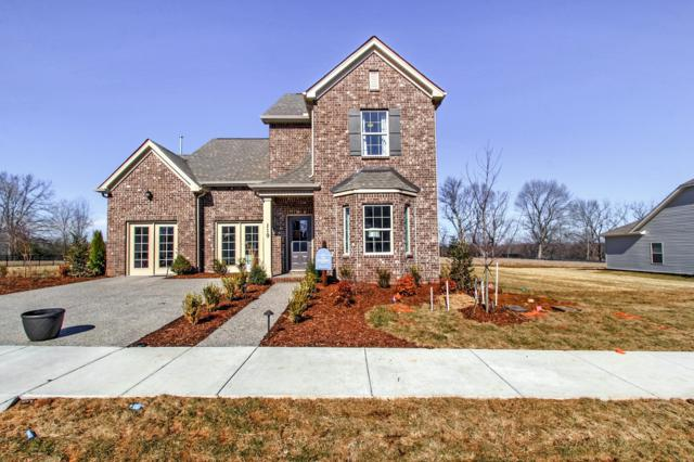 283 Telavera Drive, Lot 221, White House, TN 37188 (MLS #1965959) :: Team Wilson Real Estate Partners
