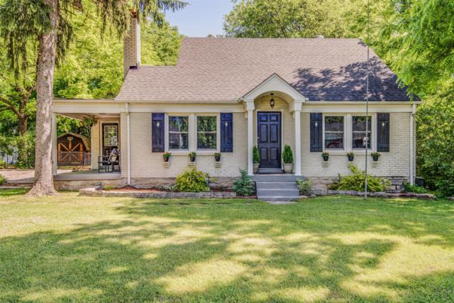 1221 Plymouth Ave, Nashville, TN 37216 (MLS #1965990) :: DeSelms Real Estate