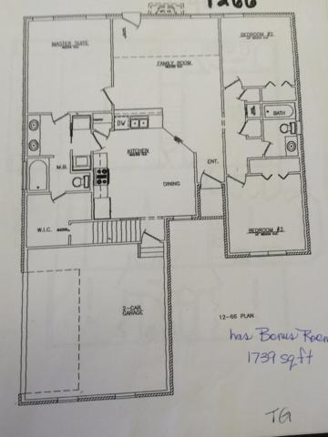 7939 Peridot Cir, Murfreesboro, TN 37127 (MLS #1966065) :: REMAX Elite