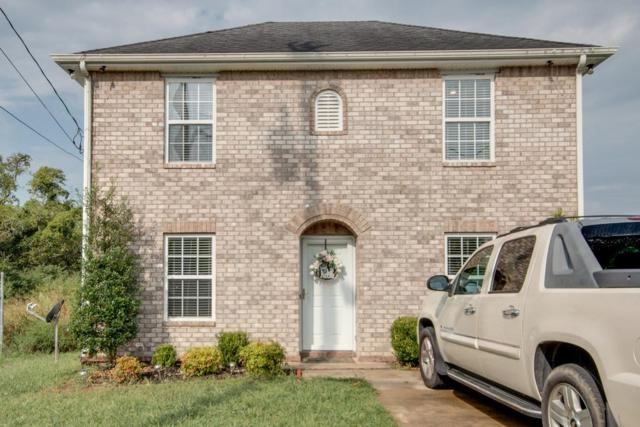 7409 Maggie Dr, Antioch, TN 37013 (MLS #1966085) :: Nashville on the Move