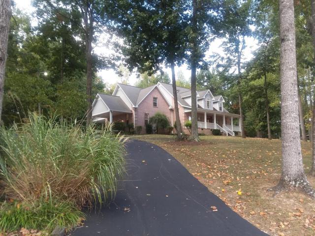101 Bobwhite Dr, Dickson, TN 37055 (MLS #1966087) :: John Jones Real Estate LLC