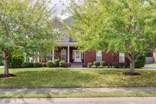 1189 Mccoury Ln, Spring Hill, TN 37174 (MLS #1966164) :: REMAX Elite