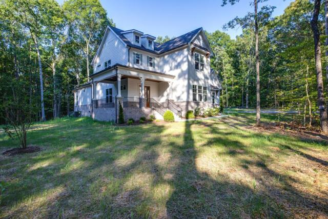 5908 Pinewood Rd - Lot 3, Franklin, TN 37064 (MLS #1966213) :: John Jones Real Estate LLC