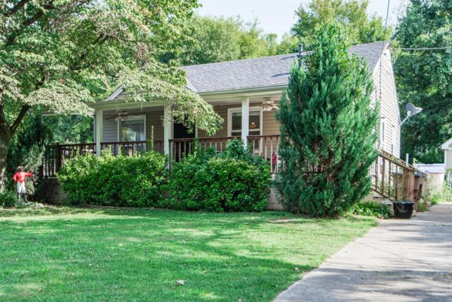 521 Camden Dr, Nashville, TN 37211 (MLS #1966215) :: Nashville On The Move