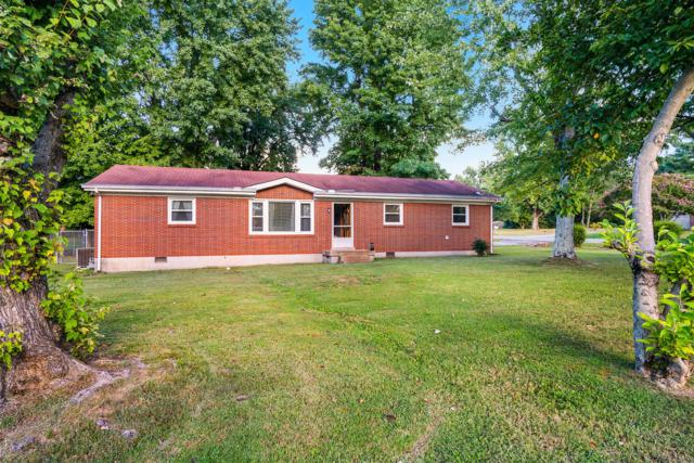 130 Blackpatch Dr, Springfield, TN 37172 (MLS #1966230) :: Nashville on the Move