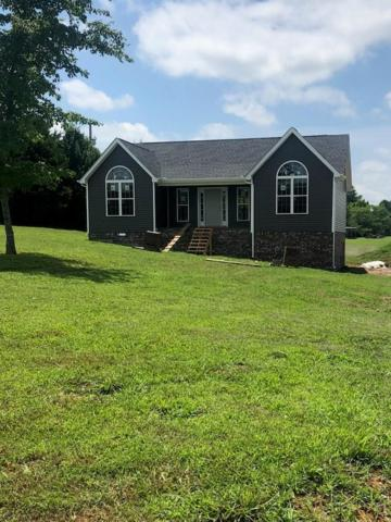 1812 Old County House Rd, White Bluff, TN 37187 (MLS #1966251) :: Nashville on the Move