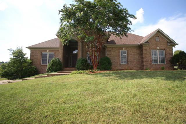 1064 Glover Hills Dr, Springfield, TN 37172 (MLS #1966288) :: Nashville on the Move