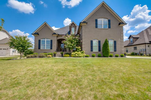 3318 Vintage Grove Pkwy, Murfreesboro, TN 37130 (MLS #1966298) :: CityLiving Group