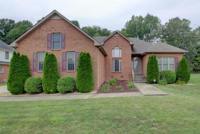 1002 S Ridge Trl, Clarksville, TN 37043 (MLS #1966344) :: HALO Realty