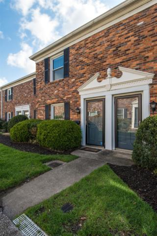 5025 Hillsboro Pike Apt 17B 17B, Nashville, TN 37215 (MLS #1966346) :: Living TN